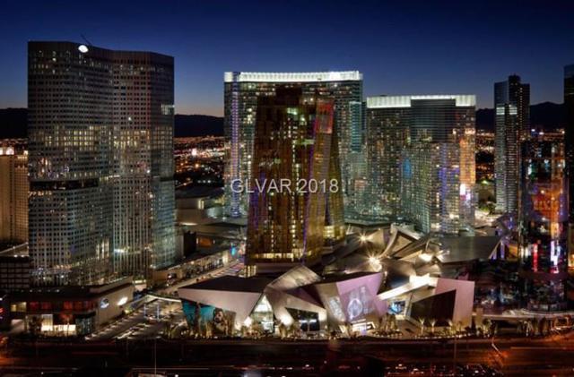 3722 Las Vegas #1610, Las Vegas, NV 89158 (MLS #2037789) :: Trish Nash Team
