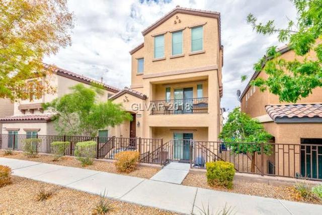 7709 Twirling Yarn, Las Vegas, NV 89149 (MLS #2037897) :: Vestuto Realty Group