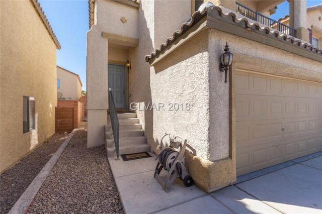 9753 Tonyville, Las Vegas, NV 89149 (MLS #2038030) :: ERA Brokers Consolidated / Sherman Group
