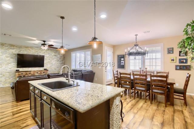 7741 Donner Peak, Las Vegas, NV 89166 (MLS #2038221) :: The Machat Group | Five Doors Real Estate