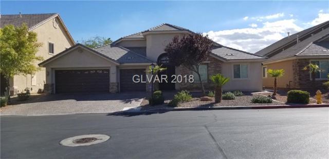 6229 Hawthorn Woods, Las Vegas, NV 89130 (MLS #2038288) :: The Machat Group | Five Doors Real Estate