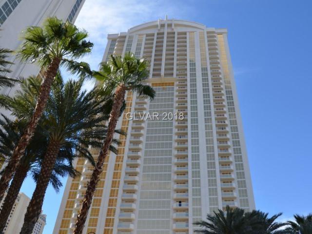 125 Harmon #407, Las Vegas, NV 89109 (MLS #2038332) :: Vestuto Realty Group