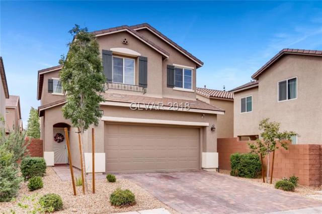 7179 Sterling Rock, Las Vegas, NV 89178 (MLS #2038552) :: Sennes Squier Realty Group