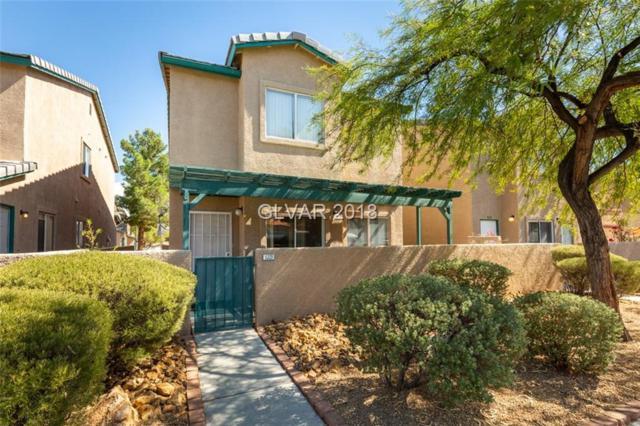 5221 Steinbrenner, Las Vegas, NV 89118 (MLS #2038585) :: Sennes Squier Realty Group