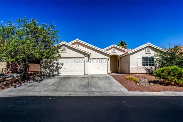 8846 Frasure Falls, Las Vegas, NV 89178 (MLS #2038591) :: Vestuto Realty Group