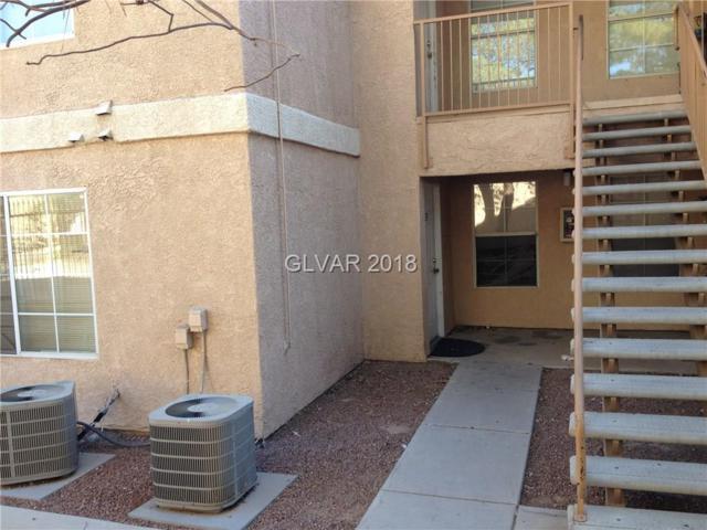 Las Vegas, NV 89115 :: Sennes Squier Realty Group