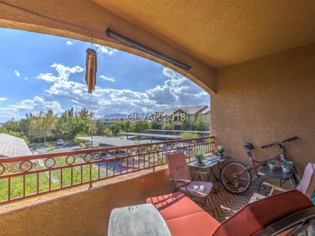 8250 Grand Canyon #2043, Las Vegas, NV 89166 (MLS #2038685) :: Vestuto Realty Group