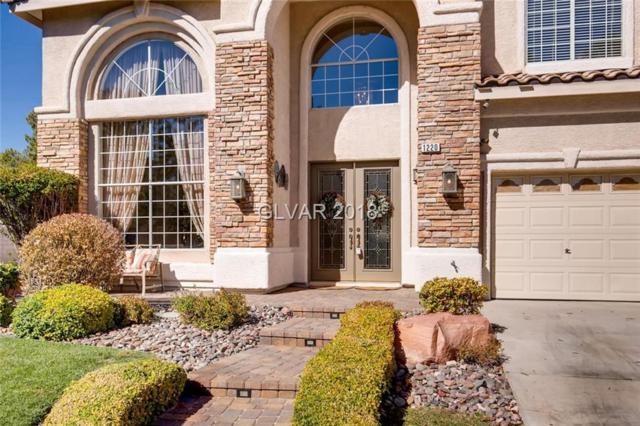 1220 Athens Point, Las Vegas, NV 89123 (MLS #2038744) :: Trish Nash Team
