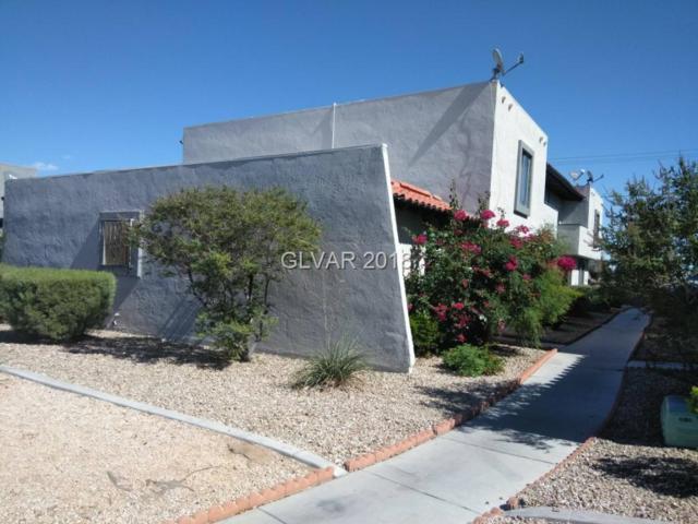 1442 Jones, Las Vegas, NV 89108 (MLS #2038834) :: Sennes Squier Realty Group