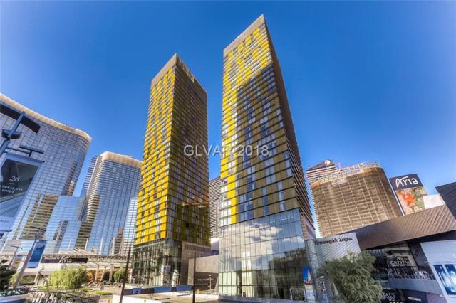3726 Las Vegas #2601, Las Vegas, NV 89158 (MLS #2038928) :: Trish Nash Team