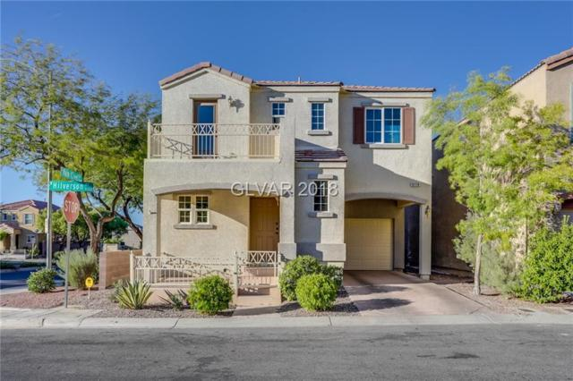 9118 Hilverson, Las Vegas, NV 89148 (MLS #2038997) :: Vestuto Realty Group