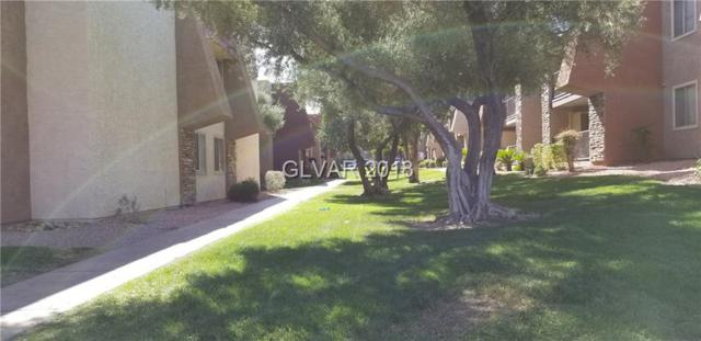 4960 Indian River #468, Las Vegas, NV 89103 (MLS #2039013) :: Vestuto Realty Group