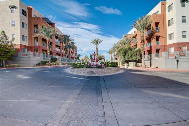 35 Agate #204, Las Vegas, NV 89123 (MLS #2039140) :: The Snyder Group at Keller Williams Realty Las Vegas