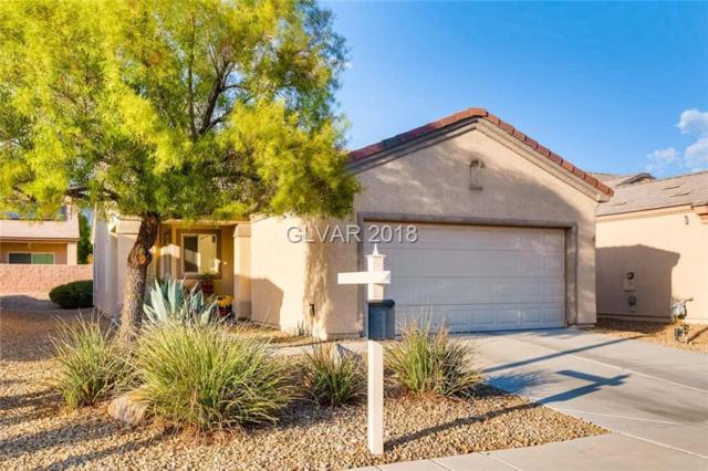 3516 Kittiwake, North Las Vegas, NV 89084 (MLS #2039257) :: Vestuto Realty Group