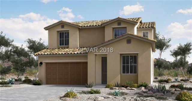 3236 Isle, Las Vegas, NV 89141 (MLS #2039272) :: The Snyder Group at Keller Williams Realty Las Vegas