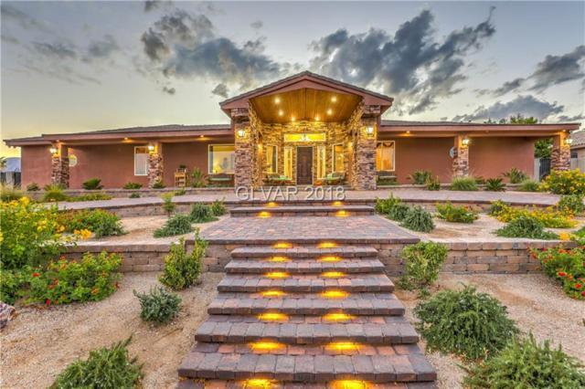 6125 N Grand Canyon, Las Vegas, NV 89149 (MLS #2039307) :: The Snyder Group at Keller Williams Realty Las Vegas