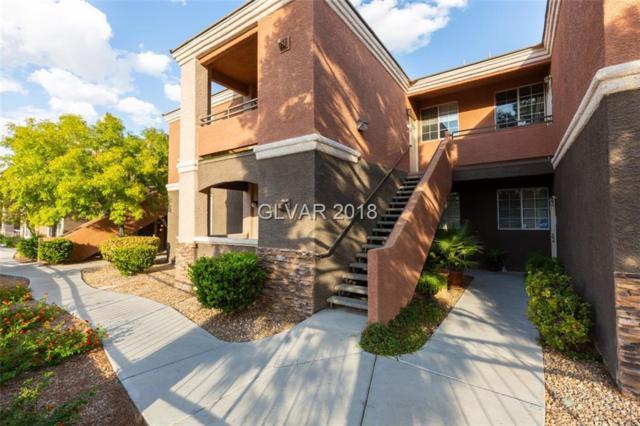 1501 Blackcombe #203, Las Vegas, NV 89128 (MLS #2039324) :: The Snyder Group at Keller Williams Realty Las Vegas