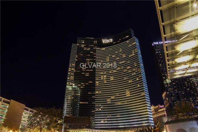 2600 Harmon #7039, Las Vegas, NV 89158 (MLS #2039402) :: Vestuto Realty Group