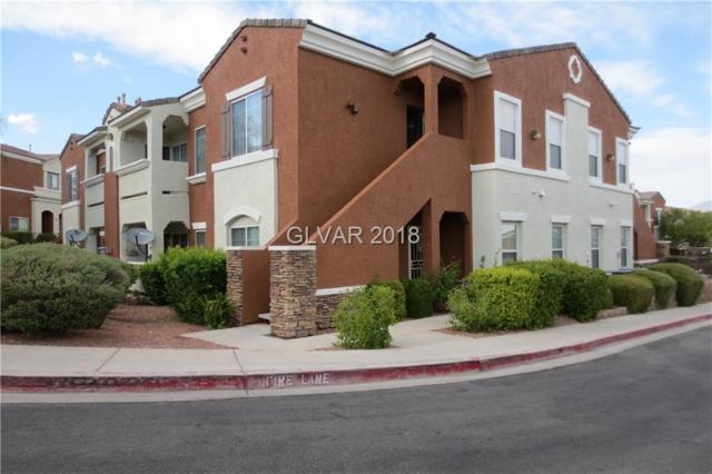 9303 Gilcrease #2163, Las Vegas, NV 89149 (MLS #2039427) :: The Snyder Group at Keller Williams Realty Las Vegas