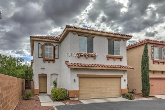 5950 Rampolla, Las Vegas, NV 89141 (MLS #2039456) :: Vestuto Realty Group