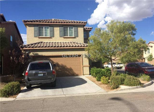 10134 Fire Ridge, Las Vegas, NV 89148 (MLS #2039468) :: ERA Brokers Consolidated / Sherman Group