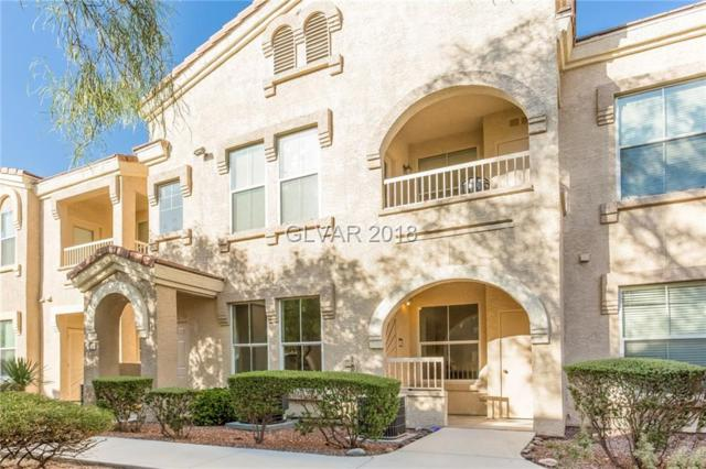 10550 Alexander #1129, Las Vegas, NV 89129 (MLS #2039495) :: Vestuto Realty Group