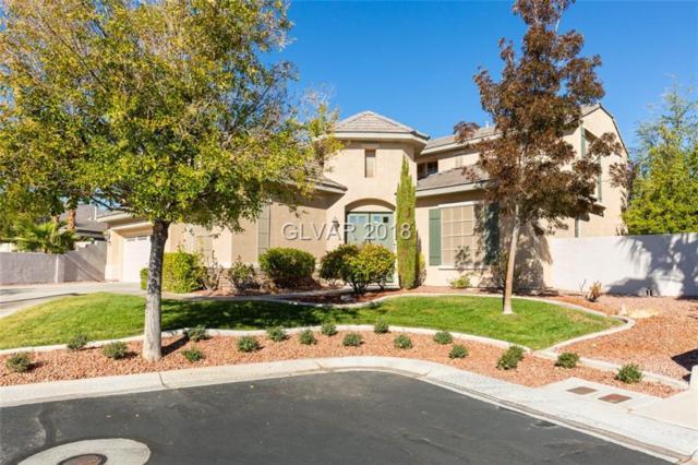 10282 Primrose Pointe, Las Vegas, NV 89135 (MLS #2039613) :: The Snyder Group at Keller Williams Realty Las Vegas