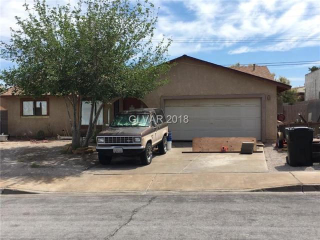 233 Bismark, Las Vegas, NV 89015 (MLS #2039620) :: The Machat Group | Five Doors Real Estate