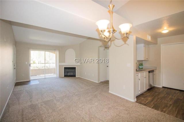7885 Flamingo #2167, Las Vegas, NV 89147 (MLS #2039622) :: The Snyder Group at Keller Williams Marketplace One