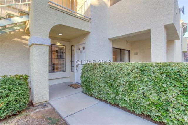 4827 Torrey Pines #103, Las Vegas, NV 89103 (MLS #2039625) :: The Snyder Group at Keller Williams Realty Las Vegas