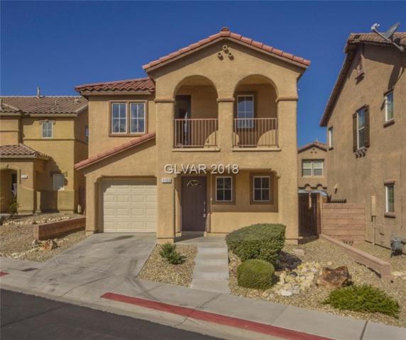 1153 Safari Creek, Henderson, NV 89002 (MLS #2039654) :: The Machat Group | Five Doors Real Estate