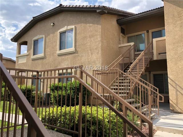 8985 Durango #2035, Las Vegas, NV 89113 (MLS #2039931) :: Trish Nash Team