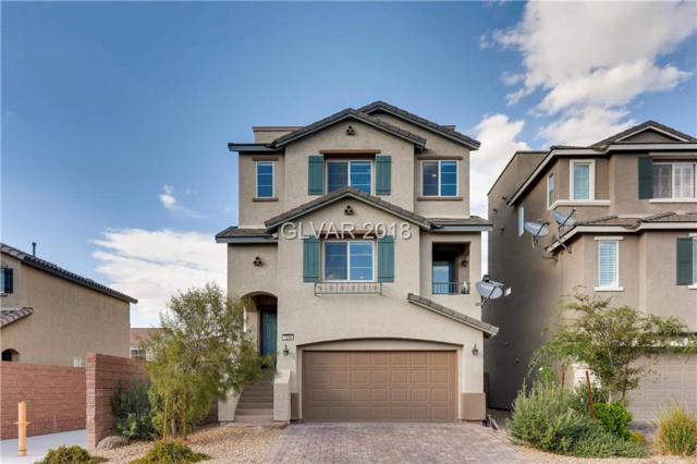 7234 Sterling Rock, Las Vegas, NV 89178 (MLS #2039960) :: The Machat Group | Five Doors Real Estate