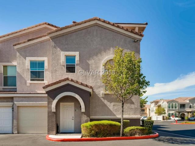 10001 Peace #2302, Las Vegas, NV 89147 (MLS #2040003) :: Trish Nash Team