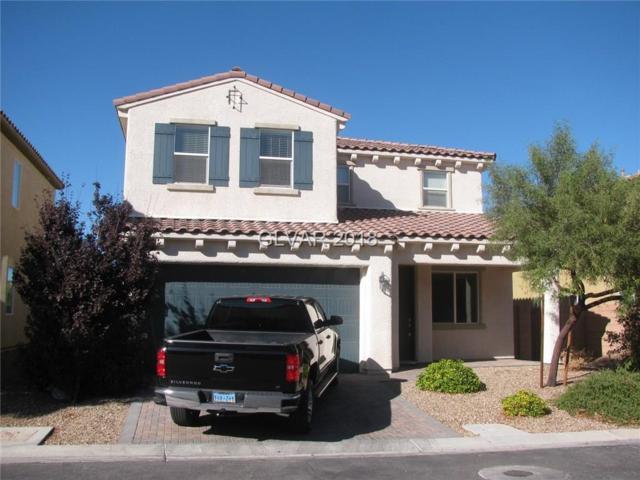 678 Warm Eagle, Las Vegas, NV 89178 (MLS #2040048) :: The Snyder Group at Keller Williams Realty Las Vegas