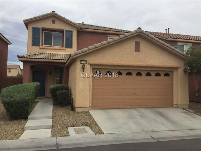 6732 Fort Benton Road, Las Vegas, NV 89122 (MLS #2040064) :: Helen Riley Group   Simply Vegas
