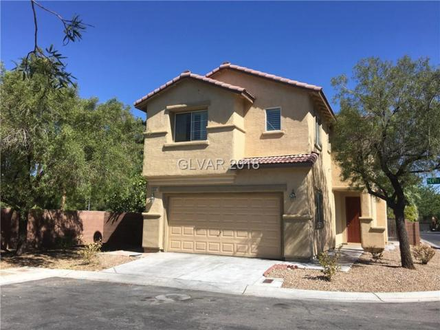5304 Luna Bonita, Las Vegas, NV 89113 (MLS #2040078) :: The Machat Group | Five Doors Real Estate