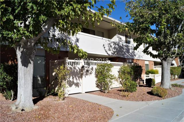 2845 Loveland #3614, Las Vegas, NV 89109 (MLS #2040092) :: Trish Nash Team