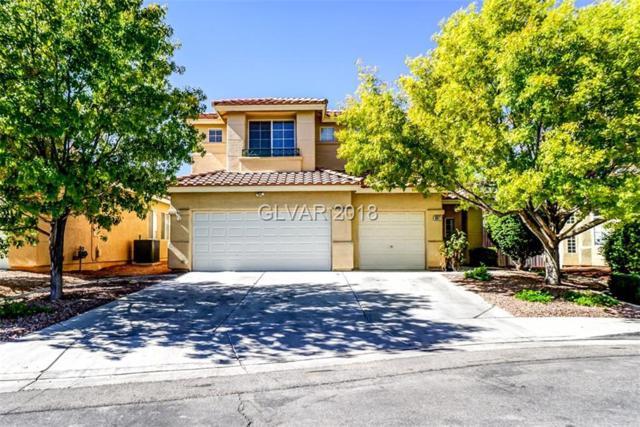 8917 Coral Shale, Las Vegas, NV 89123 (MLS #2040112) :: ERA Brokers Consolidated / Sherman Group