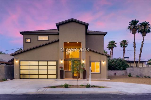 2313 Mariposa, Las Vegas, NV 89104 (MLS #2040196) :: The Snyder Group at Keller Williams Realty Las Vegas