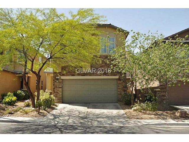 6577 Bryce Woodlands, Las Vegas, NV 89148 (MLS #2040215) :: The Machat Group | Five Doors Real Estate