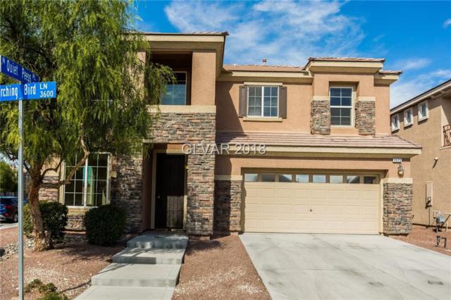 3620 Perching Bird, North Las Vegas, NV 89084 (MLS #2040226) :: Vestuto Realty Group