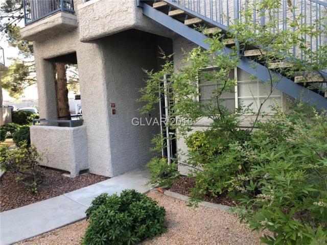 2201 Ramsgate #1115, Henderson, NV 89074 (MLS #2040240) :: Sennes Squier Realty Group