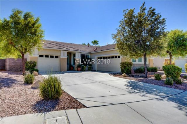 2259 Scena, Henderson, NV 89052 (MLS #2040294) :: The Snyder Group at Keller Williams Marketplace One
