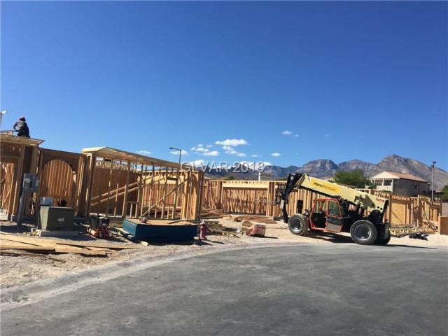 845 Pantara #2102, Las Vegas, NV 89138 (MLS #2040361) :: The Snyder Group at Keller Williams Realty Las Vegas