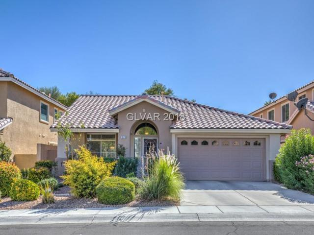 9529 Mountainair, Las Vegas, NV 89134 (MLS #2040376) :: The Machat Group | Five Doors Real Estate