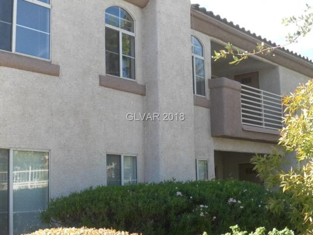 4555 Sahara #259, Las Vegas, NV 89104 (MLS #2040410) :: Vestuto Realty Group