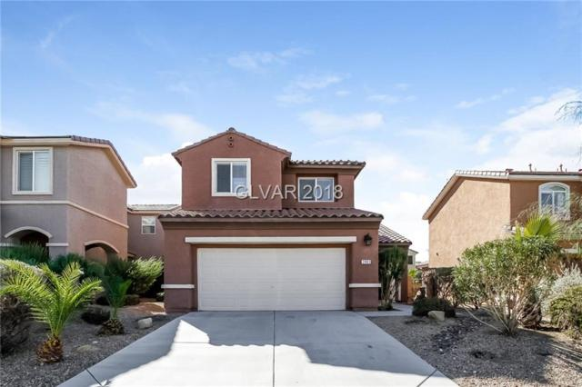 2883 Rothesay, Henderson, NV 89044 (MLS #2040426) :: Vestuto Realty Group