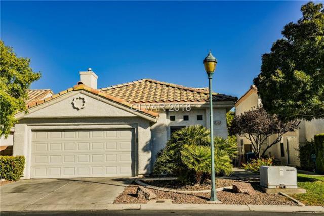 8260 Nice, Las Vegas, NV 89129 (MLS #2040432) :: Signature Real Estate Group