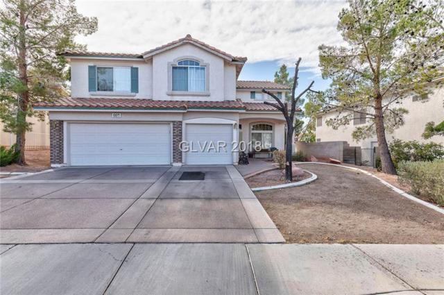 6611 Caddington, Las Vegas, NV 89110 (MLS #2040434) :: Vestuto Realty Group